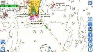 Gambar cover Customizing your Chartplotter with Local Knowledge