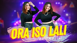 Download lagu Viral Arlida Putri Ora Iso Lali