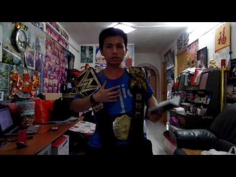 Superstar Celebrity Kurt Tay teach u how to speak Teochew Dialect(Lesson 1)