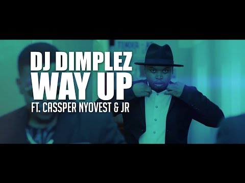 DJ DIMPLEZ - WAY UP
