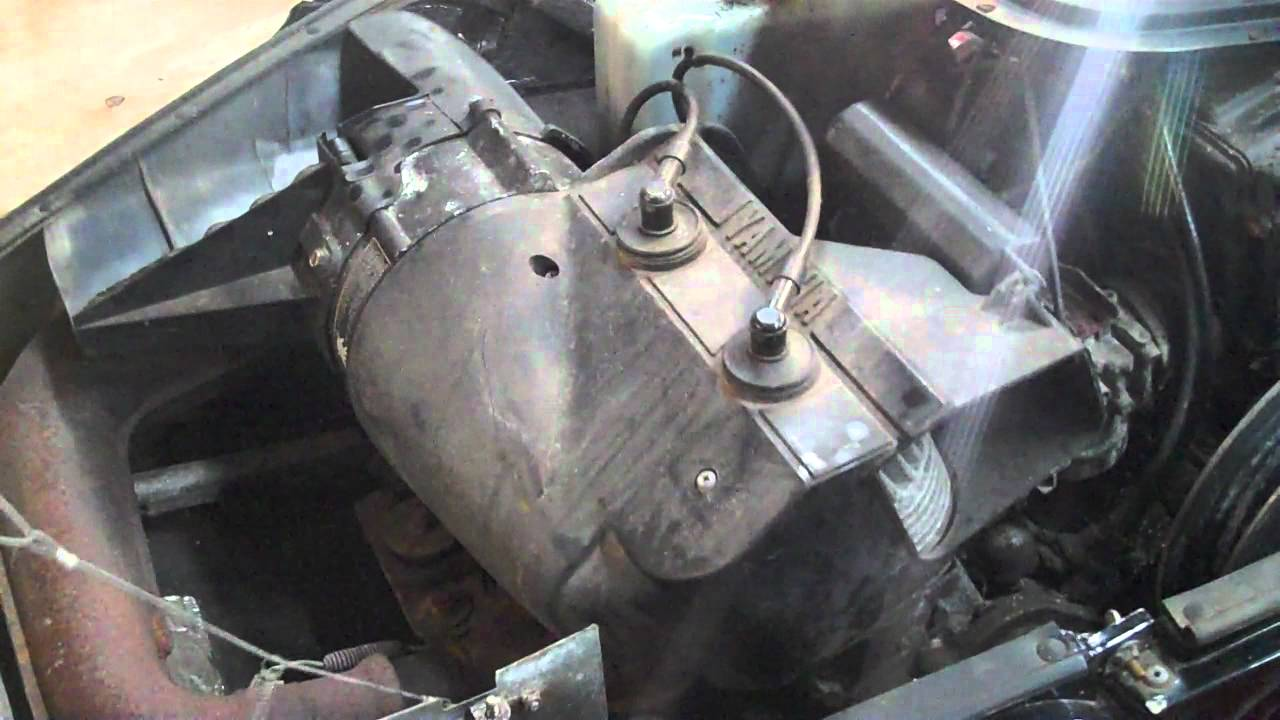 2012 ford fusion engine wiring diagrams 1994 yamaha phazer ii motor - youtube