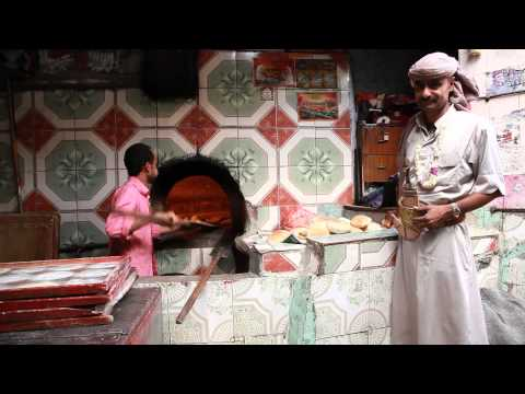 How Work Transforms Lives: Yemen EFE