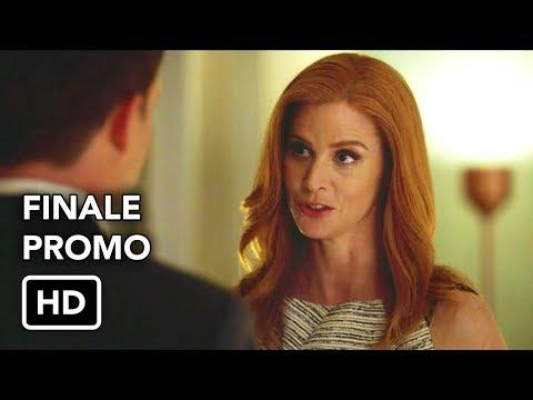 "W garniturach: 7x10 ""Donna"" - promo #01"