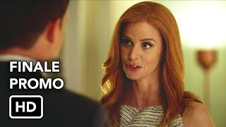 "Video Suits 7x10 Promo ""Donna"" (HD) Season 7 Episode 10 Promo Summer Finale download MP3, 3GP, MP4, WEBM, AVI, FLV November 2017"