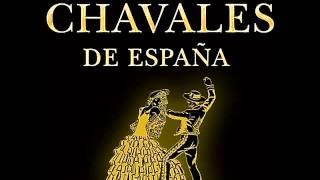 Los Chavales de España - Triana Morena