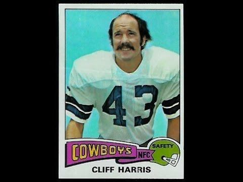 """DFW FCA's """"Faith in Sports"""" w Cliff Harris & Dan Reeves"""