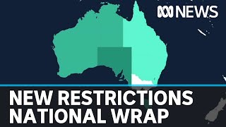 National wrap of COVID-19 restrictions as lockdown rules ease across the country, May 11