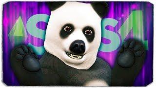 ДАША РЕЙН - ПЛАСТИЧЕСКИЙ ХИРУРГ?! - The Sims 4 ЧЕЛЛЕНДЖ - \