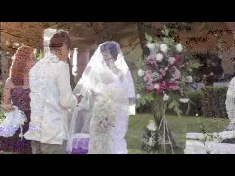 Marlon + Floby | The Ceremony | Through Thick and Thin