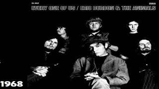 Ḛr̰ḭc̰ ̰ ̰Burdon --Ḛv̰ḛr̰y̰one of US-Full Album --1968