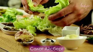 TastyJuicy - Салат в стиле Люсьена Оливье