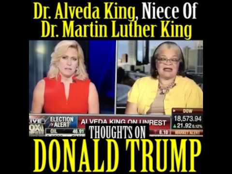 hqdefault alveda king niece of mlk agrees with donald trump! youtube