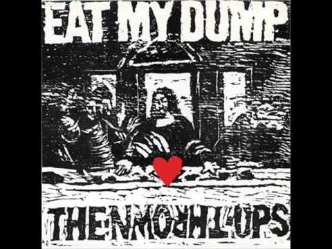The Thrown Ups - Flubber Mate