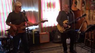 T Bone Shuffle - Charlie Snuggs and Butch Bowen