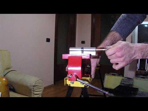 Самоимпрессия Tesa TX70  Cilindro Tesa TX70