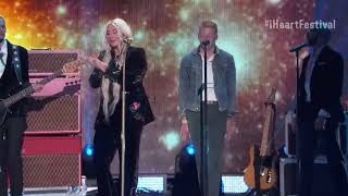 Kesha Macklemore Good Old Days Live for the first