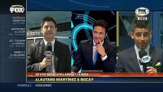 ¿Lautaro Martínez a Boca? ¿O Manchester United