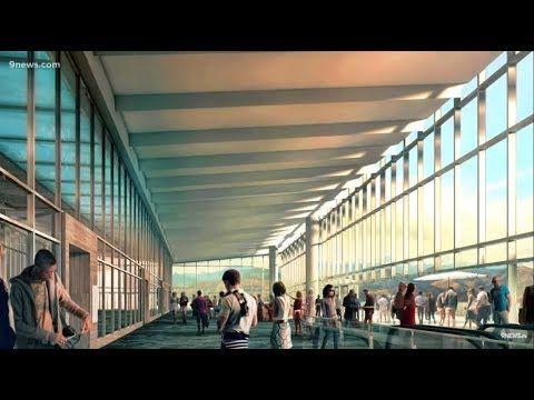 Colorado Convention Center expansion put on hold