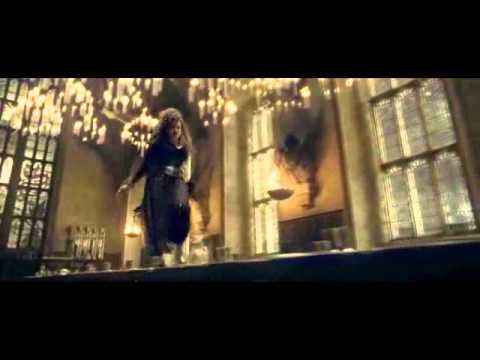 Death Eaters - This place about to Blow