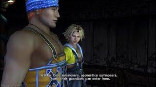 FINAL FANTASY X/X-2 HD [Let's play Final  Fantasy X Part 6]