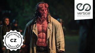 Hellboy (2019) | OFICIÁLNÍ HLAVNÍ TRAILER | český dabing