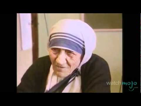 Mother Teresa Bio: The Life of A Healer