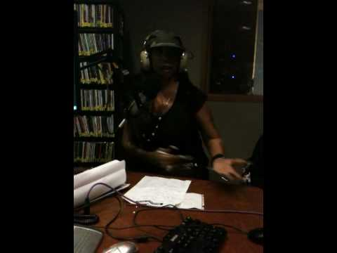 Monday Night Mixture interview with Spontaneous Xtasy on 88.7fm WRSU.org in #JERSEY