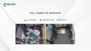 Elevator Pit Cleaning - by Joint Seal Waterproofing