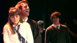 A Very Potter Musical Act 1 Part 2