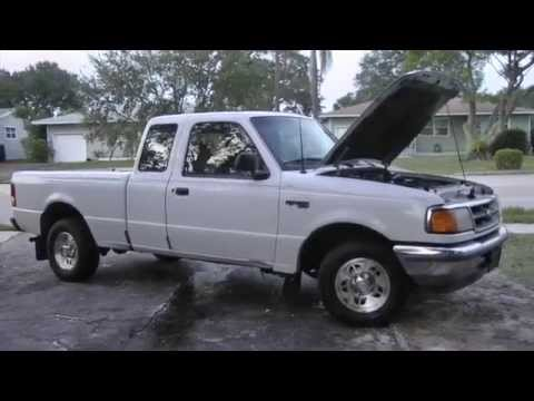 1996 Ford Ranger Backup Light Repair Blowing Fuse Solved