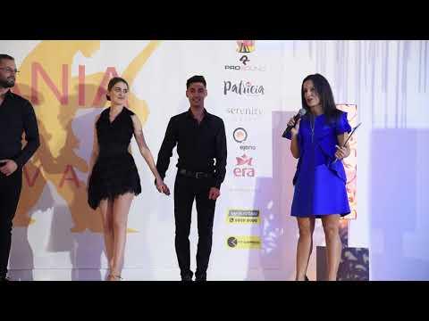Albania Latin Festival -  First Night  -  Friday 10 November 2017