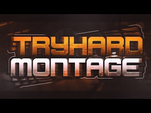 Pulse Tryhard Montage | Rocket League