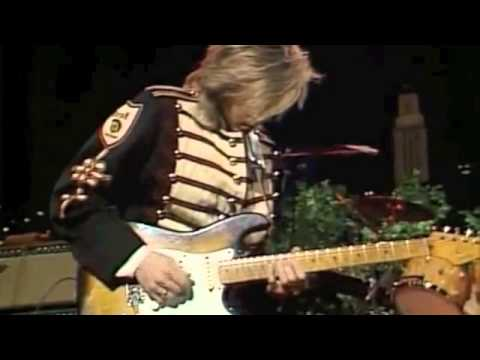 Eric Johnson - Cliffs of Dover Solo