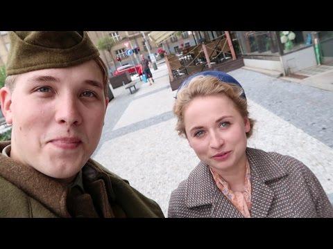 Natáčení filmu s Shopaholic Nicol [VLOG]