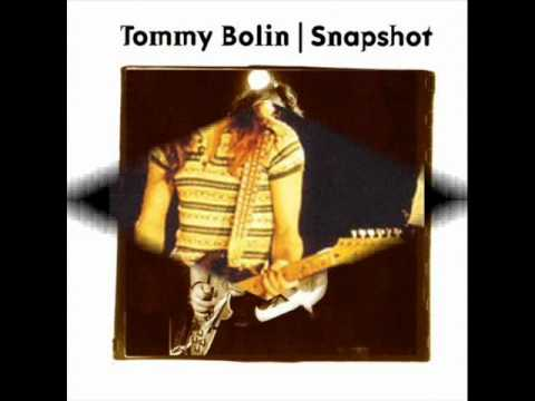 Tommy Bolin - Flying Fingers