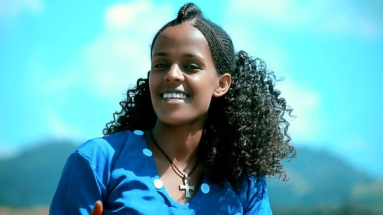 Saba Mulugeta - Keber Jeba - New Ethiopian Music 2019 (Official Video)