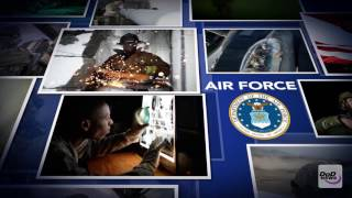Service Members Celebrate Armed Forces Day