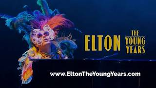 Elton - The Young Years | New Showreel