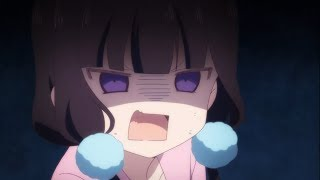 Everytime Maika Makes a Scary Face (Blend S / ブレンド・S)
