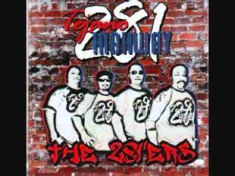 Tejano Highway 281- 281'ers Sabrosura Medley