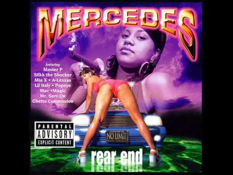 Mercedes - Crazy About You