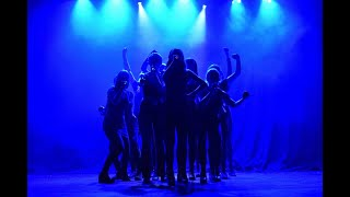 The Oxford Belles - Women of Note: Edinburgh Fringe
