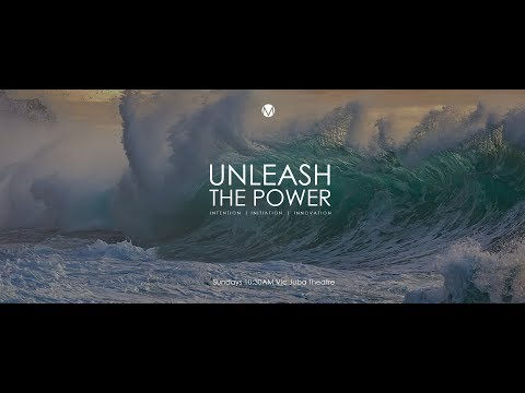 Unleash The Power - The Power of Attention