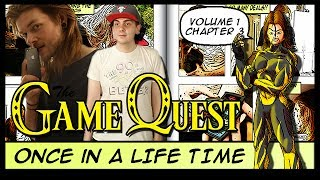 The Game Quest, Volume 1 Chapter 3 -