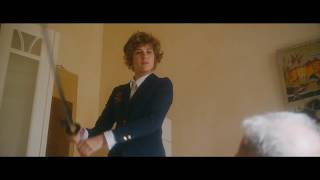 FEUCHTGEBIETE - Film Trailer HD