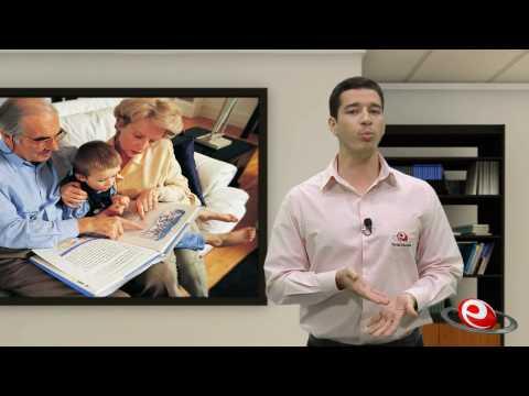 Vídeo | Curso Online de Literatura Infantil - Portal Educação 14/06/2010