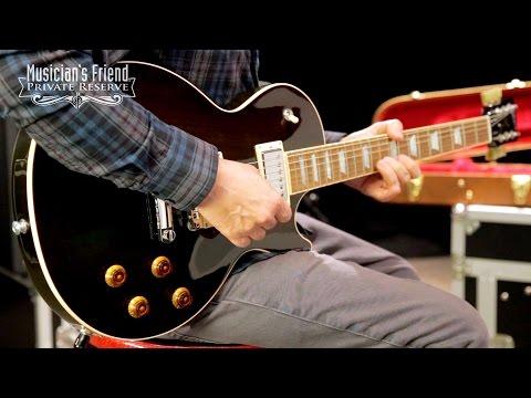 Gibson 2016 Limited Run Sunken Treasure Les Paul Electric Guitar