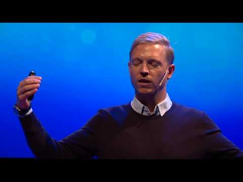 How can design improve your life? | Adam von Haffner | TEDxArendal
