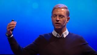 How can design improve your life? | Adam von Haffner | TEDxArendal