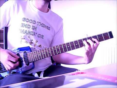 Def Leppard - Rocks Off (FULL COVER)